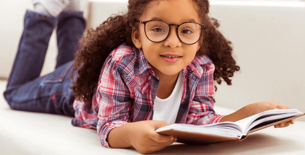 Free glasses for kids